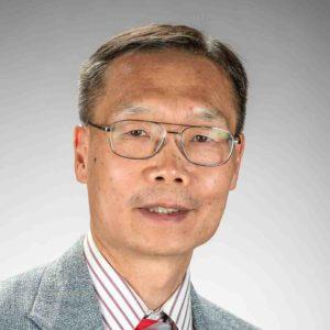 Professor Danny Chen