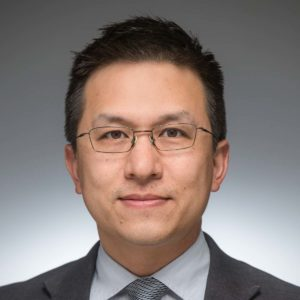 Professor David Chiang