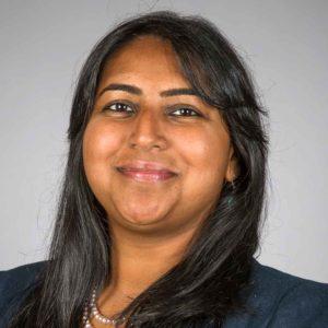 Professor Shreya Kumar