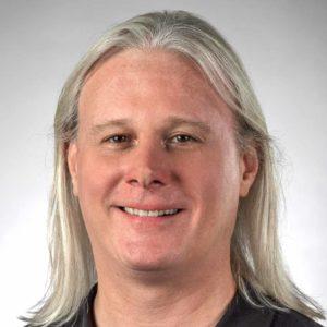 Profile Ian Taylor