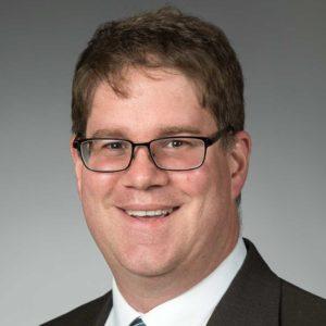 Professor Dougals Thain