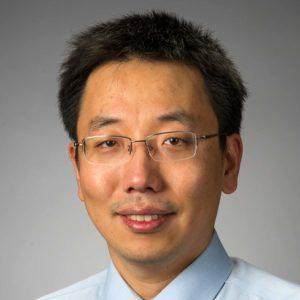 Professor Dong Wang