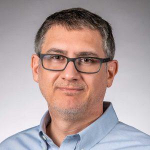 Professor Timothy Wright