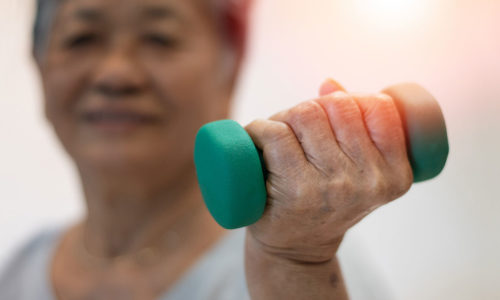 New CSE study points to impact of pandemic lockdown and restrictions on physical activity for people with Parkinson's disease