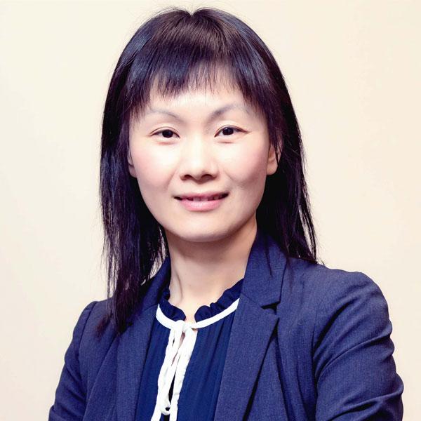 Prof. Yanfang (Fanny) Ye