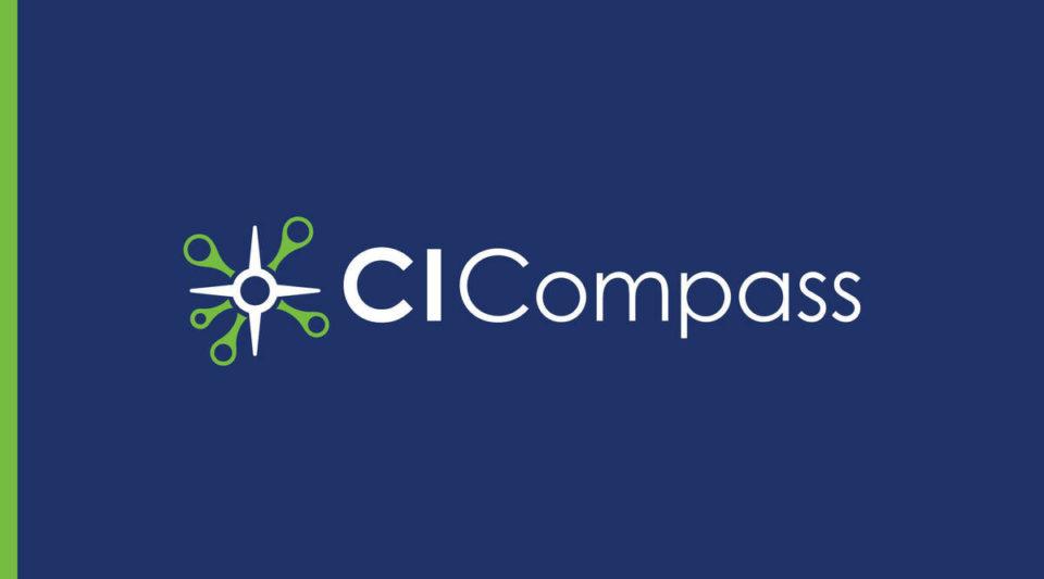 CI Compass logo